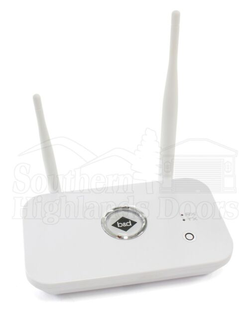 B&D Smart Phone Control Kit 14835