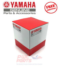 YAMAHA OEM Driver Seat F3A-U3711-00-00 2012-2013 Jet Boat AR190 SX190 Models