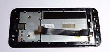 OEM LCD Display CRACKED Digitizer ASUS ZenFone 2 Z00D ZE500CL AT&T Parts #146-C