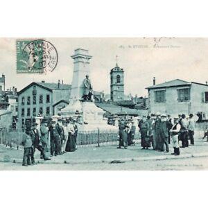 SAINT-ETIENNE-185-monument-dorian-timbree-1907