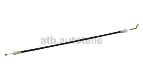 Effection Poignée de porte câble Bowden pour MERCEDES VITO 638 devant 6387600404 nouveau