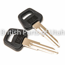 NEW Ignition Key Blank for Land Rover Defender 90 110 NAS STC4798 replacement