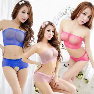 women bra fish  underwear lingerie g strings strapless