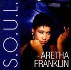Soul (aretha Franklin) 0886978489623 by Aretha Franklin CD