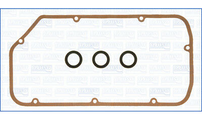 Genuine AJUSA OEM Replacement Valve Cover Gasket Seal Set Right Side 56053000