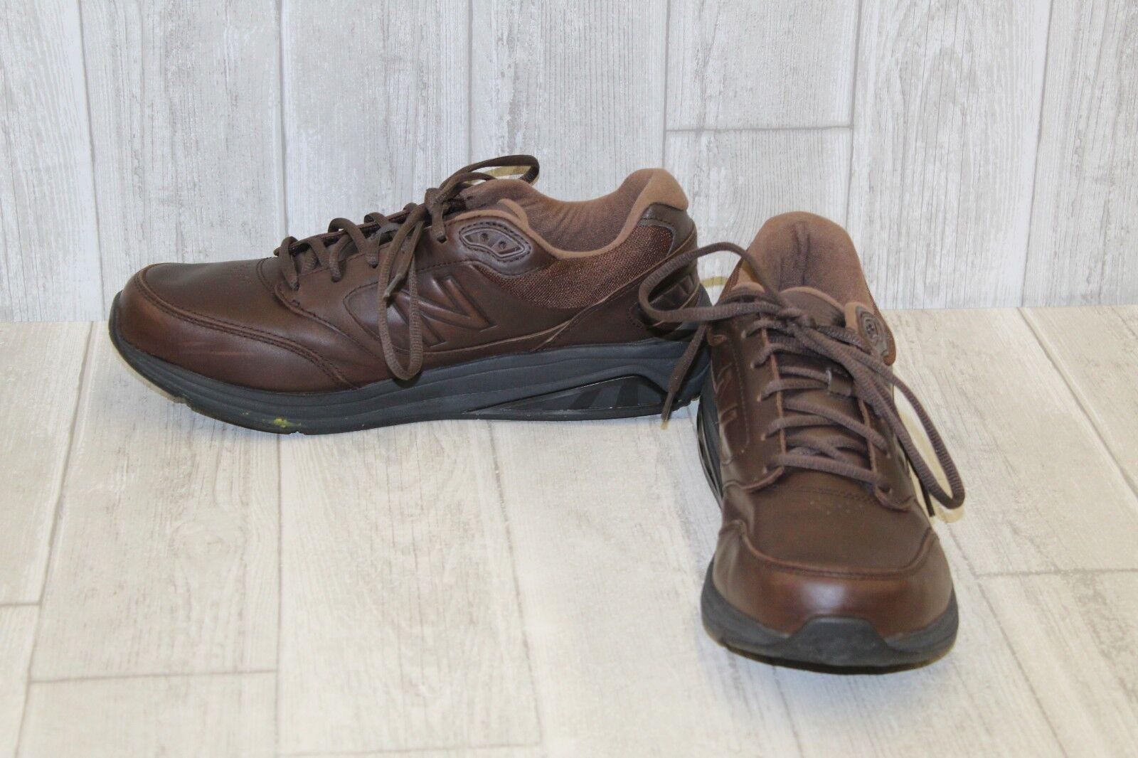 New Balance Balance Balance 928v1 scarpe da ginnastica - Uomo Dimensione 10.5 B, Marronee b95564