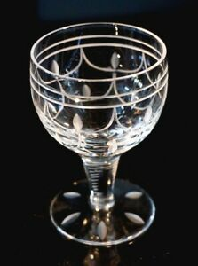Beautiful-Stuart-Crystal-Tamara-Wine-Glass