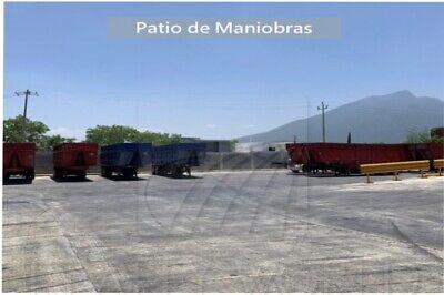 Bodegas Renta El Carmen Parque Industrial el Carmen