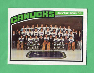 1976-77-OPC-O-PEE-CHEE-148-Canucks-Team-nrmnt-mt