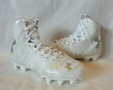 UA Under Armour Womens Highlight Lacrosse Cleats Sneakers Retail $120 Size 7