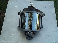 Scott/SEA Gas Mask 40mm NATO  Open Box/Some Shelf Wear Fully Functional Size Med