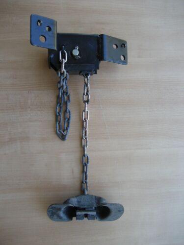 96-04 Nissan PathFinder QX4 OEM Spare Tire Hoist Wheel Carrier Winch Lift Chain