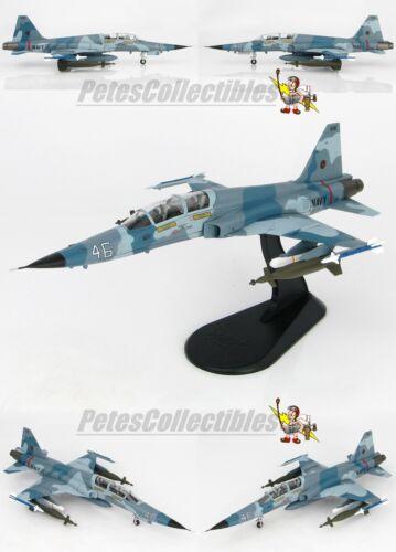 HOBBY MASTER HA3358 Northrop F-5F Tiger II White 46 #160964 US NAVY 1977 1:72