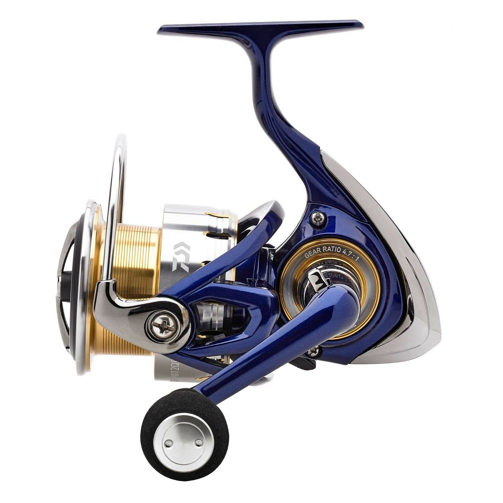 Daiwa Angelrolle - TDR Match & Feeder 3012QD