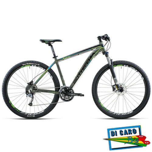 BOTTECCHIA: MOUNTAIN BIKE DISK, 125 ACERA DISK, BIKE DA 29