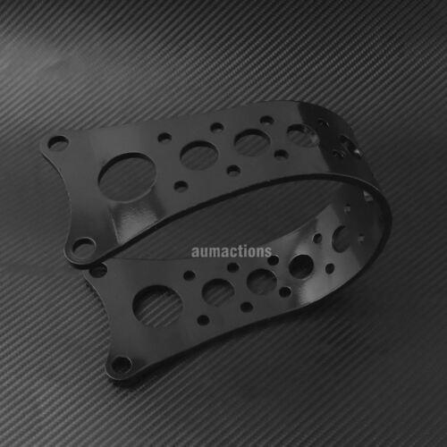 Front Fork Fender Brace Tracker Narrow Fit For Harley Sportster 88-17 Dyna 88-05