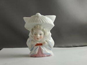 Antique-Porcelain-lady-vase