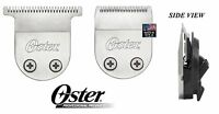 Oster Replacement Blade Set For Pro-cord/cordless,mini Max,vorteq,teqie Trimmer