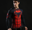 Mens-T-Shirt-Compression-Tops-Hero-3D-Printed-Long-Sleeve-Muscle-Fitness-Shirt miniature 10