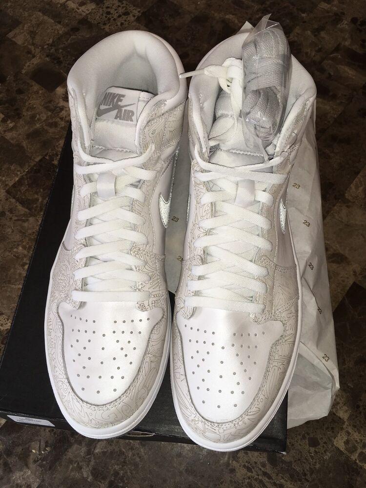 Nike Air Jordan 1 Retro HI OG Laser 30th Anniversary sport Homme  Chaussures de sport Anniversary pour hommes et femmes 491cf3