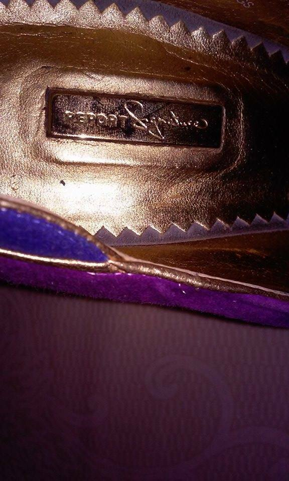 7 7 7 and half brand new report signature shoes 59069f