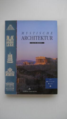 1 von 1 - Mystische Architektur - A.T.Mann