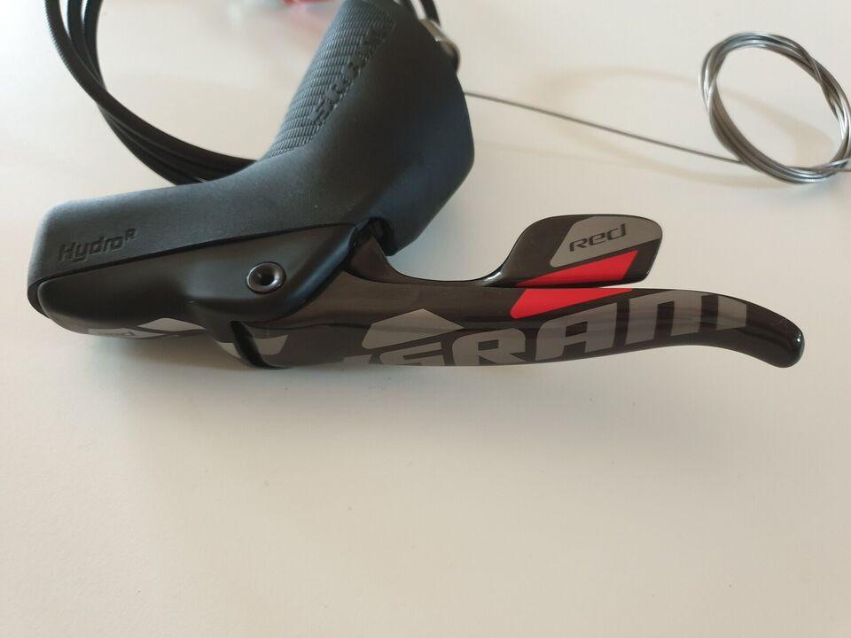 Skiftegreb, SRAM 11 speed hydro rim skiftegreb