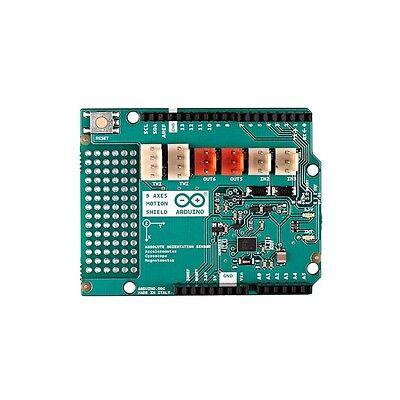A000070 9 Axes Sensor Shield: