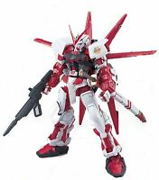 Bandai Hobby 58 Hg Gundam Astray Red Frame Model Kit (flight Unit), 1/144 Scale