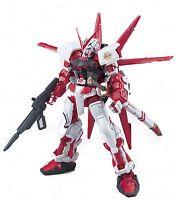 Bandai Hobby 58 Hg Gundam Astray Red Frame Model Kit (flight Unit), 1/144 Scale