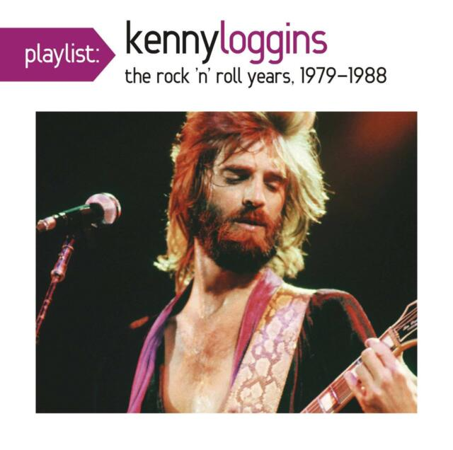 Kenny Loggins - Playlist: Kenny Loggins the Rock CD #1970754