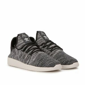 781f3fb35 Image is loading adidas-Pharrell-Williams-Tennis-Hu-Primeknit-Men-Shoes-
