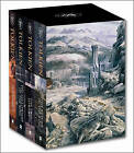 The Hobbit & The Lord of the Rings by J. R. R. Tolkien (Paperback, 2010)