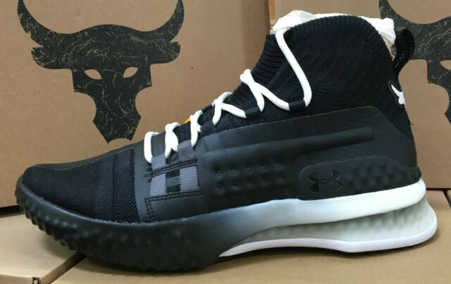 Under Armour UA Project The Rock Delta