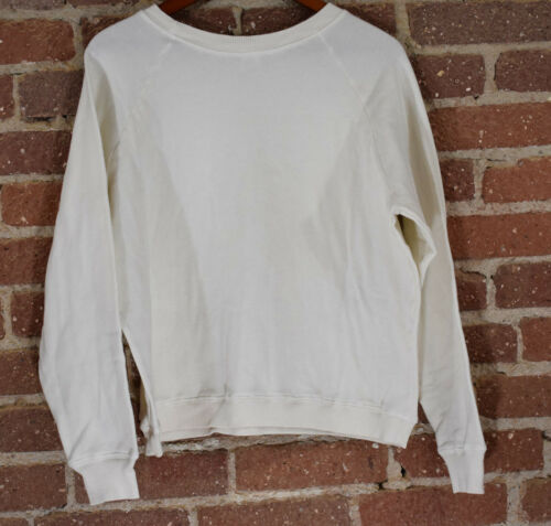 NW BAM BLISS AND /& MISCHIEF plus CROPED SWEATER CREAM LOOSE WARM 2x 3x size 2 3