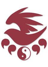 *NEW* Sekirei: Logo Temporary Tattoo by GE Entertainment