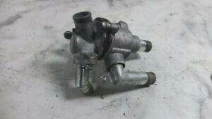 07 Yamaha XVS1300 XVS 1300 V Star Thermostat Housing