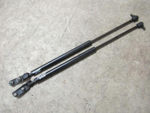 Heck válvulas amortiguadores de amortiguadores de la presión del gas par de VW Passat 35i Variant amortiguadores portón trasero