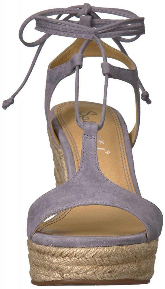 Espléndido para mujer Fianna Sandalia Sandalia Sandalia de cuña 91f9c2