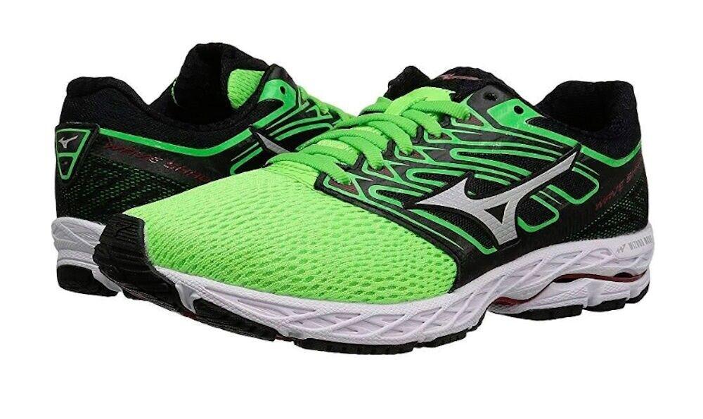 Nuevos Zapatos Deportivos MIZUNO WAVE Sombra Para Hombre Tallas 8.5-9.5, 10.5-12 envío gratis en los Estados Unidos