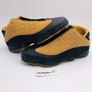 finest selection 36e3b ebd83 Image is loading Nike-Air-Jordan-Retro-XIII-13-Low-CHUTNEY-