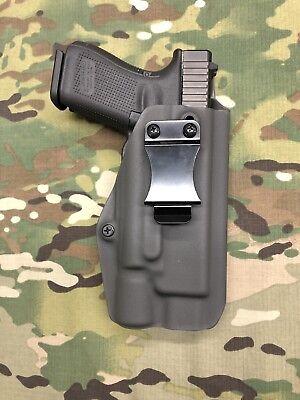 Armor Gray Kydex Light Bearing Holster SIG P226R Surefire X300 Ultra A Model
