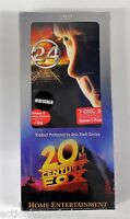 24 - Season 4 ( In Large 20th Century Box Case ) 7 Disc Set Dvd Box Set -