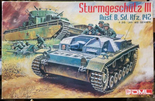 B SdKfz 142 for sale online stug III Ausf Dragon 6008 Sturmgeschutz