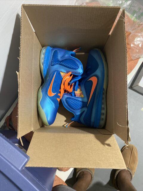 Nike Lebron 9 China Size 15 w/o Sneaker box