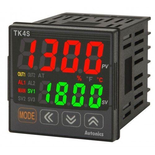 TK4S-14RR Temperature Controller  Alarm1 Ralay1 2 240VAC