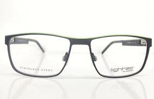 Lightec-7987-NV061-Brille-Eyeglasses-Frame-Lunettes
