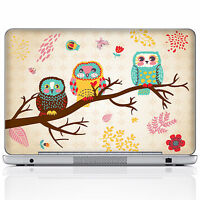 17 High Quality Vinyl Laptop Computer Skin Sticker Decal 3080