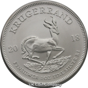 2018-South-Africa-Krugerrand-999-Silver-1-oz-Bullion-Coin