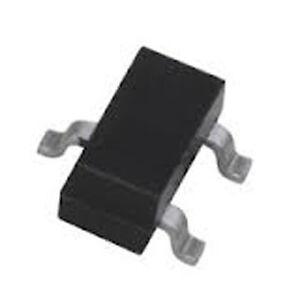 Diode Gleichrichterdiode Schottky SMD 30V 0,2A 5ns SOT23 BAT54S-E3-08 Schottkyd